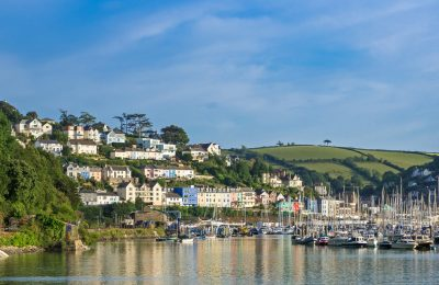 Devon - Kingswear