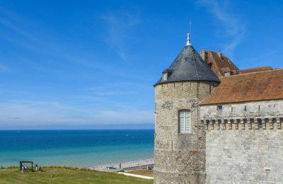 Chateau Dieppe